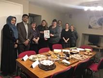 Great Legal Bake - February 2017